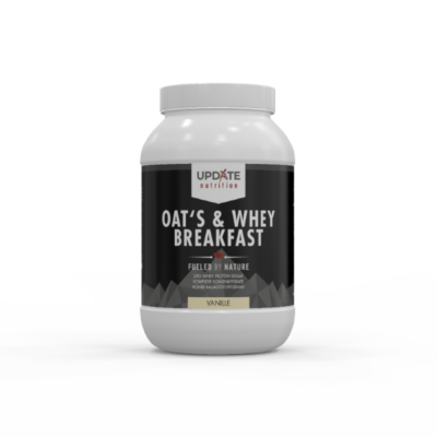 Oat and Whey