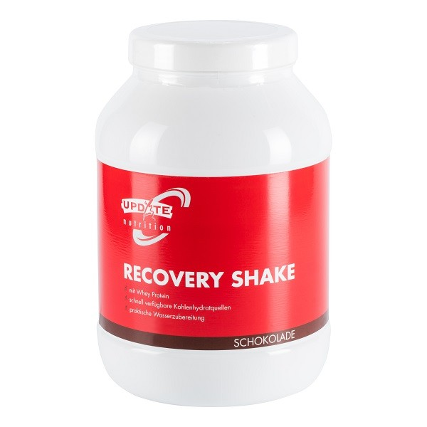 Recovery Shake