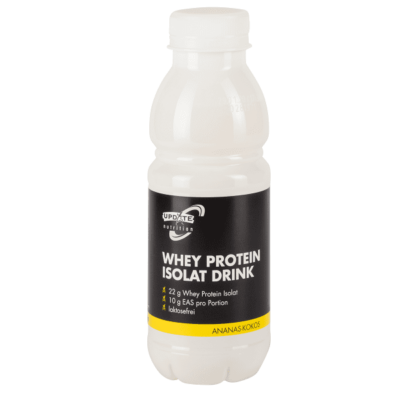 Whey Protein Drink