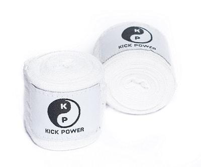 Kick Power Bandagen