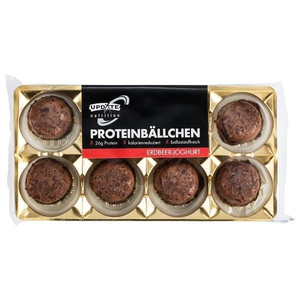 Protein Pralinen