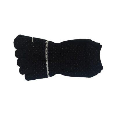 Yoga Socken schwarz