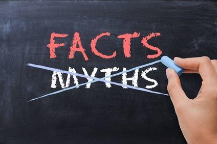 Fitness Mythen