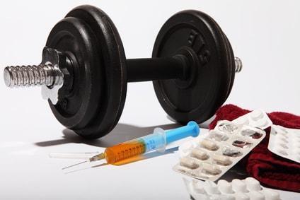 Anabole Steroide