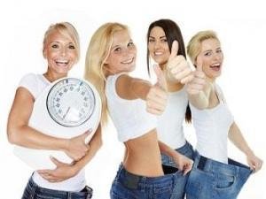 gesund und langfristig abnehmen