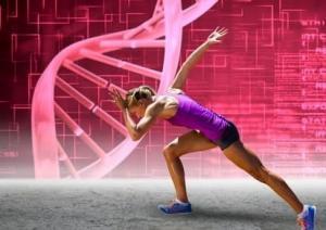 Genetik im Sport