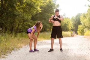 Ausdauer Training