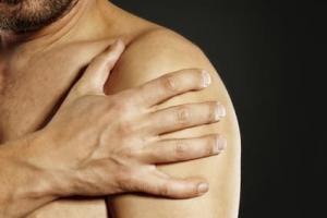 Schultererkrankungen