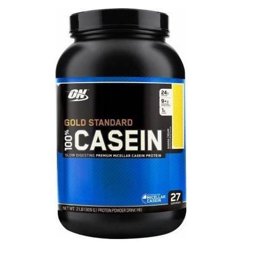 100 % Casein Gold Standard