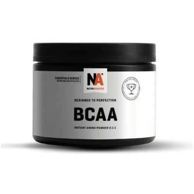 NA Essentials BCAA Pulver