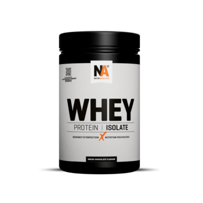 NA Whey Protein Isolate