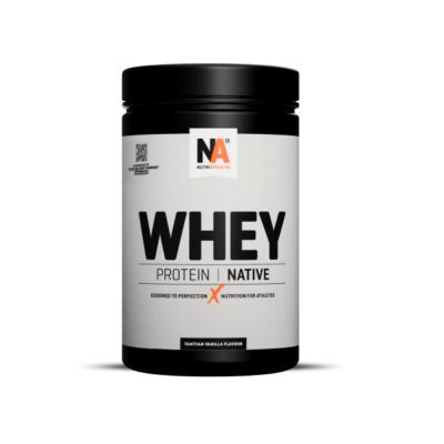 NA Whey Protein Native Whey