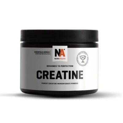 NA Essentials Creatine