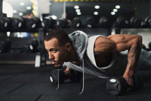 Fett in Muskeln umwandeln