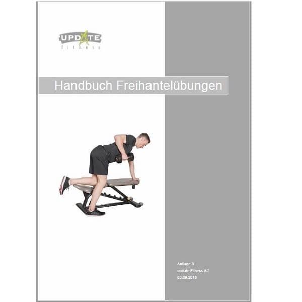 Handbuch Freihantelübungen