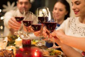 Wein gesund oder ungesund