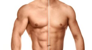 Muskelmasse aufbauen und Gewicht zunehmen