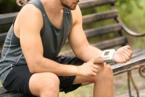 Bluthochdruck senken mit Sport