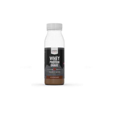 Whey Protein Shake Schokolade